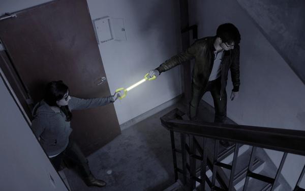 Light Link - безопасная эвакуация из высотных зданий