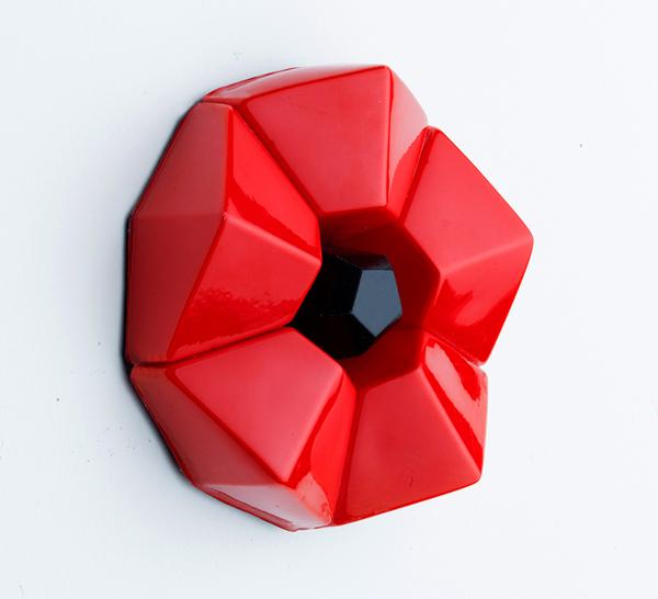 Дизайн пожарного извещателя из Канады