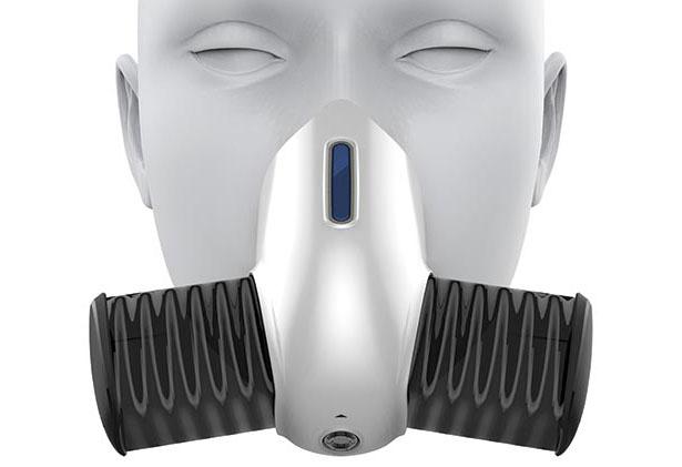 Самоспасатель Air Deviser