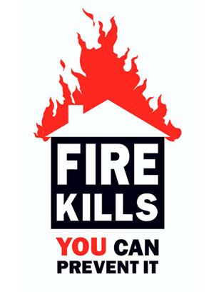 FIRE KILLS