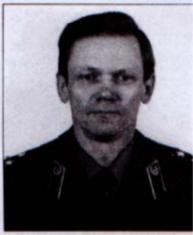 Пивоваров Василий Васильевич